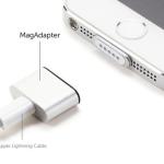 Mac BookのMagSafe感覚で充電できるiPhoneのバッテリーケース「Cabin」がカッコいい!