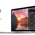AppleがHaswell Refresh搭載の新しいMacBook Pro Retinaを発売開始!