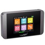Wi-Fiルーターとテレビチューナーが1台に合体した「Pocket WiFi 304HW」発売