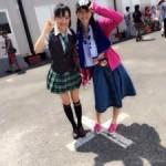 東京アイドルフェスティバルにベイビーレイズを見にいく松井玲奈がガチヲタすぎる(笑)