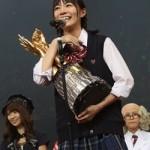 今年はないと思ってたAKB48じゃんけん大会、9月17日(水)に開催することがさらっと発表されました