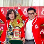 【キングオブコント】優勝したシソンヌが本当に感謝すべきなのは指原なのか!?