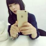 HKT48 指原莉乃の新しいスマホはiPhone6かiPhone6 Plusどっちだろう?