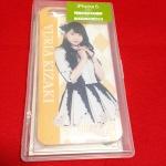 AKB48公式iPhone6スマホケース(木崎ゆりあver)を装着した感想