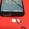 テザリングもOK!ワイモバイル版Nexus6にDMMmobileのSIMカードを設定してみました!