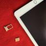 SIMフリーiPad Air2にDMMmobileのSIMカードを設定してみました!