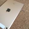 テザリングもできる!iPad mini4でOCNモバイルONEを使用する設定。